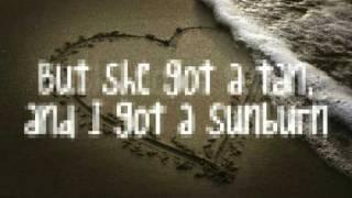 Sunburn - Owl City (with lyrics)
