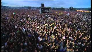 Fun Lovin' Criminals   Scooby Snacks Live Glastonbury 1999