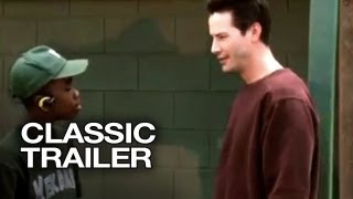 Hard Ball (2001) Official Trailer #1 - Keanu Reeves Movie HD