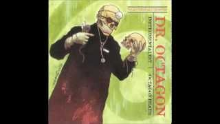 Dr. Octagon - Real Raw (Instrumental)