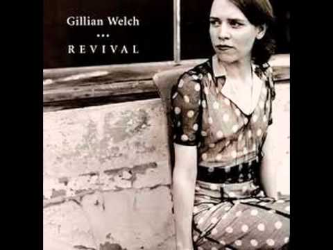 Annabelle (Song) by Gillian Welch