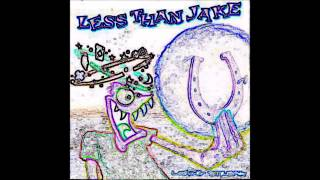 Sugar in Your Gas Tank' - Less Than Jake