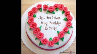 How To Wish Birthday To Boyfriend - Birthday Cake For Boyfriend