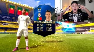 FIFA 09 - FIFA 17 ULTIMATE TEAM TOTY PACK OPENING ANIMATION ⛔️😱