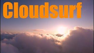 Long Range FPV || Big Storm Clouds || Sunset