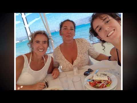 Olisticmap - Vacanza Yoga nel sud della Grecia, un autentico paradiso