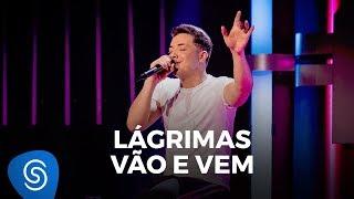 Wesley Safadão   Lágrimas Vão E Vem   TBT WS