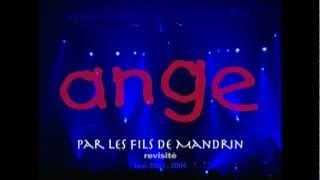 Ange - par les fils de Mandrin