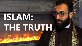 Imam Tawhidi: The TRUTH About Islam