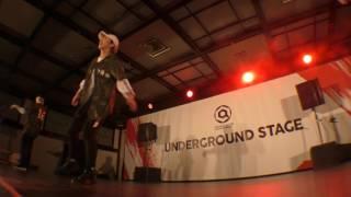 L.F CREW DANCE ALIVE HERO