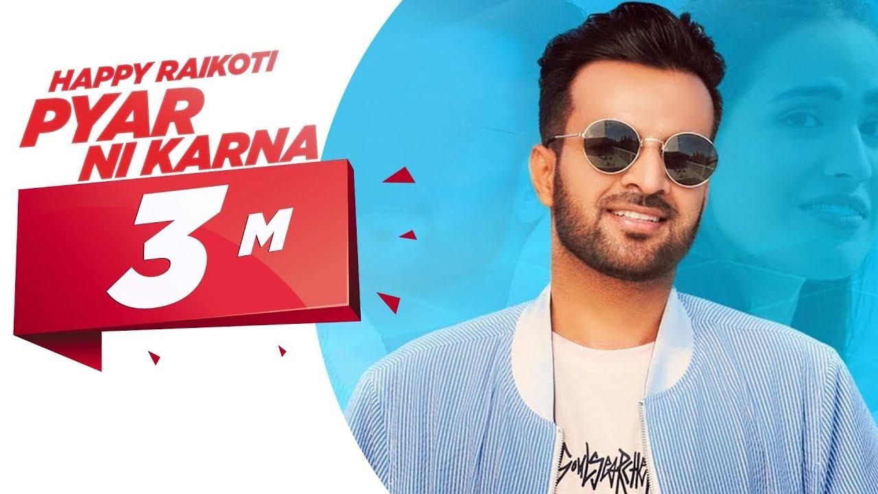 Pyar Ni Karna Song Cover