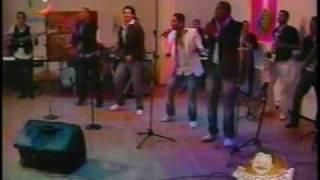 Niña - El Boom La Mezcla Perfecta  (Video)