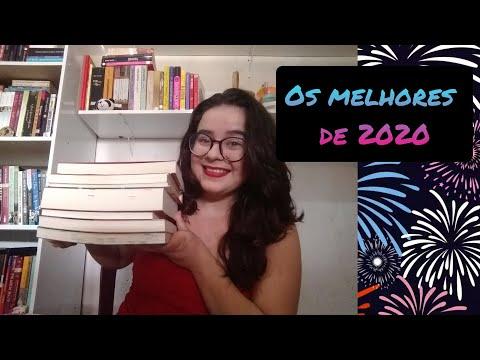 As minhas MELHORES leituras de 2020 | Neurose Literária
