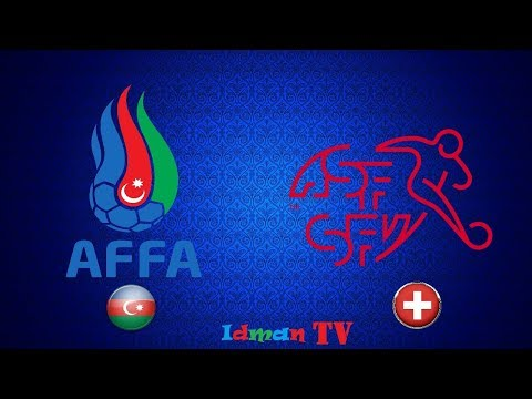 Azerbaijan (U-21) - Switzerland (U-21)   Qualification