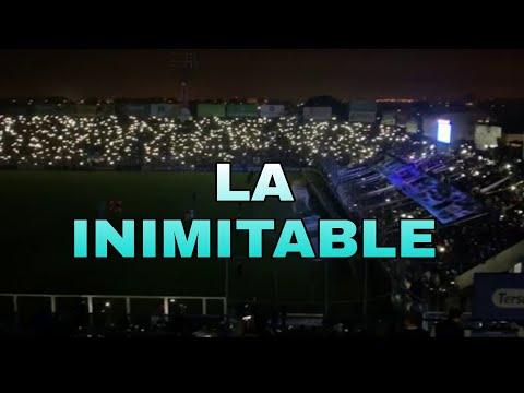 """""""LA INIMITABLE (ATLETICO TUCUMAN) - HINCHADAS  ARGENTINAS"""" Barra: La Inimitable • Club: Atlético Tucumán"""