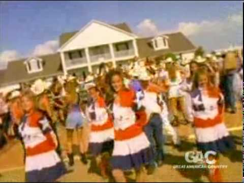 God Blessed Texas (1993) (Song) by Little Texas