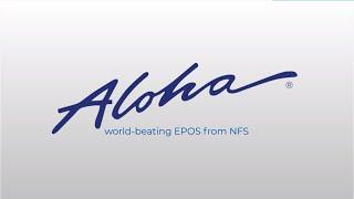 Aloha EPOS video