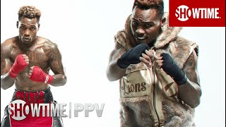 Charlo Twins Doubleheader Trailer   Saturday, Sept. 26 on SHOWTIME PPV