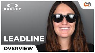 Oakley Leadline
