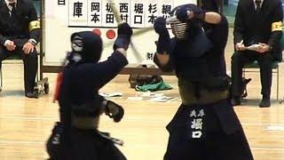 KENDO兵庫県×山口県全国警察剣道2012-1023