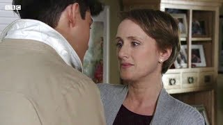 Jenna Russell (Michelle Fowler) Toy Boy Affair | 16th February 2017