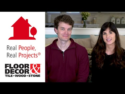 Real People. Real Projects.® - Sarah & Will's Home Renovation