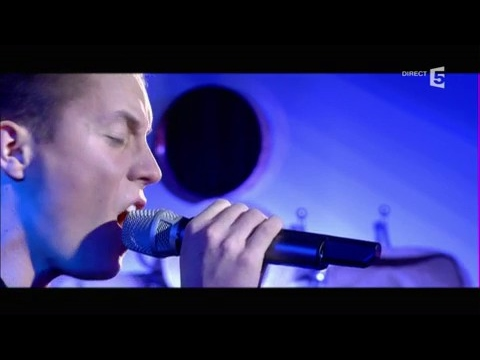 million eyes loïc nottet
