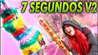Reto 7 Segundos Patty Dragona Free Video Search Site Findclipnet