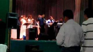 Ministerio Dios es Amor