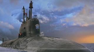 """""""Цари океанов"""" Проект 885 «Ясень». Неизвестные факты о самой дорогой подводной лодке России!"""