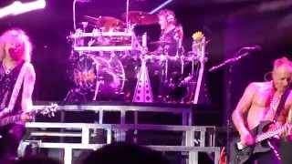 Promises - Def Leppard LIVE 2015 Kansas City MO