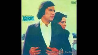 Asha-Kishore_Samay Tu Dheere Dheere Chal (Karm; Rahul