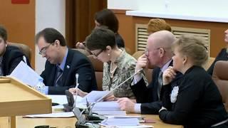 Дума Великого Новгорода собралась сегодня на очередное заседание