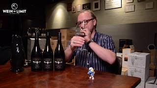 Pinot Patrol mit Gordon Ritchie von TerraVin