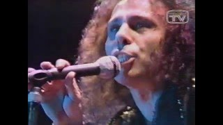 DIO - Live Monsters Of Rock 1987