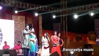 Nirahua, Aamrapali Dubey ka Live Performance