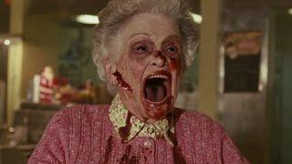 Legion-demonic old lady scene