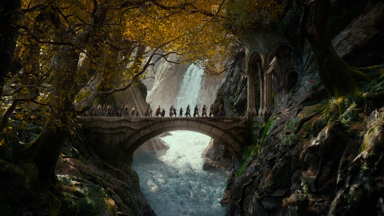 The Hobbit: The Desolation Of Smaug Gets A New Trailer