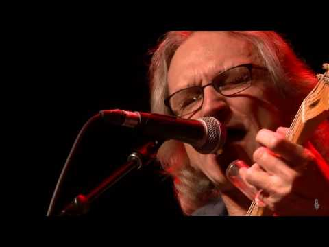 Sonny Landreth - Cherry Ball Blues (eTown webisode #998)