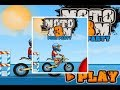 Jogos De Corrida De Moto Moto X3m Pool Party