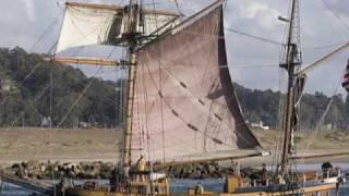 Sailing Ships Around The World