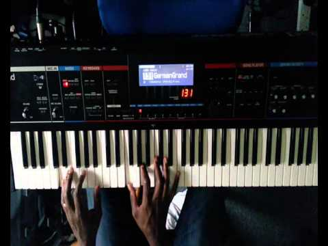 How to play open chord voicings on the piano (Part 2)