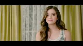 Pitch Perfect 2: Emily Junk (Hailee Steinfeld) auditions to be a Bella [Scene]
