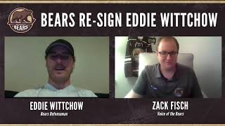 [HER] Eddie Wittchow chat