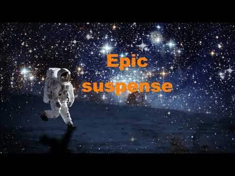 Epic Suspense Trailer Music - Royalty Free Background Music