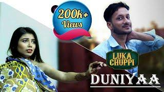 Luka Chuppi : Duniyaa || Akhil || Ft. Arijit & Sonalica || Bright Thinkers