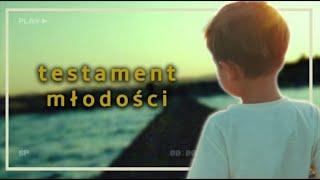 Stefan Tompson – testament młodości