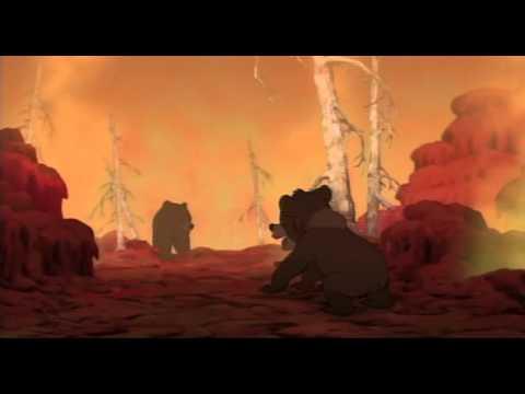 Brother Bear Movie Trailer