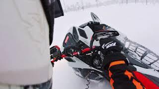 Ski-Doo 850 ETEC Stage 1 - 172 Hp
