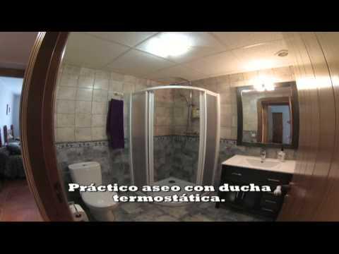 """Apartamentos de Turismo Rural """"Las Eras"""""""